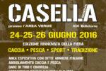 FIERA DI CASELLA 2016